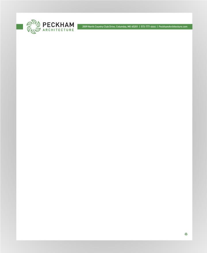 peckham-letterhead